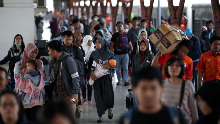 BAGAIMANA JADINYA KALAU TIDAK MUDIK? Pembatasan Penerbangan dan Pelarangan Mudik 2020 akibat Pandemi Covid-19
