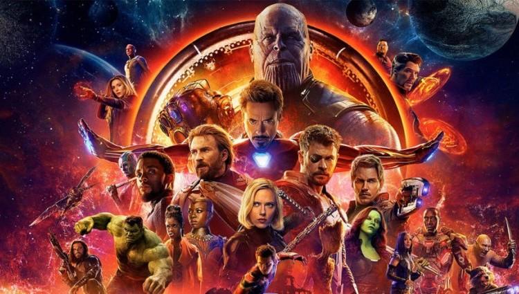 Avengers of Plastic War