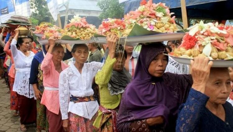 Tradisi Idul Fitri di Nusantara
