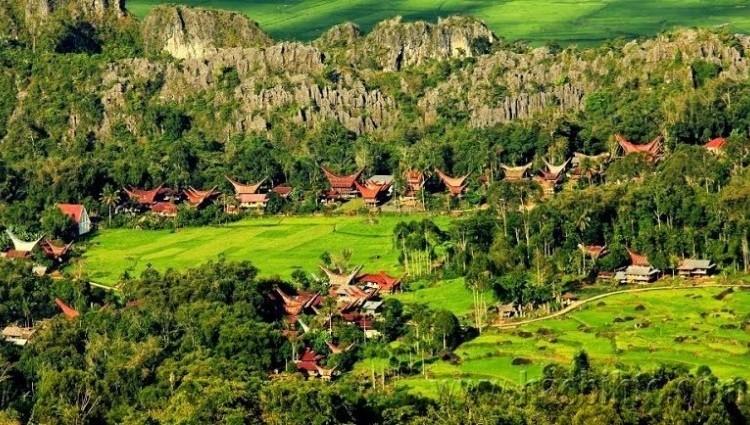 Tinggalkan Rutinitasmu dan Nikmati Alam Toraja (Bag.2)