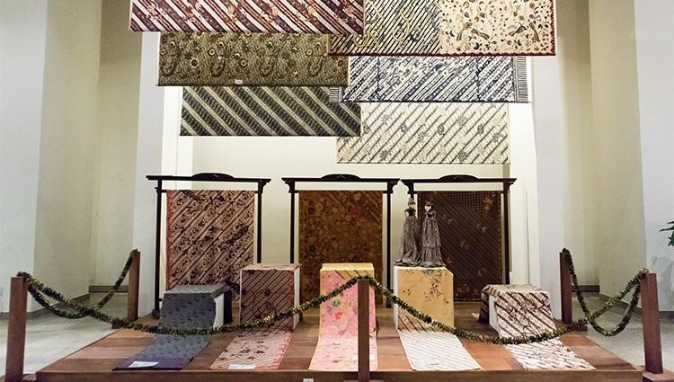 Batik : Warisan Budaya Yang Diakui Oleh Dunia