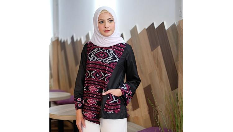 5 Pilihan Baju Untuk Hijabers Anti Ribet!