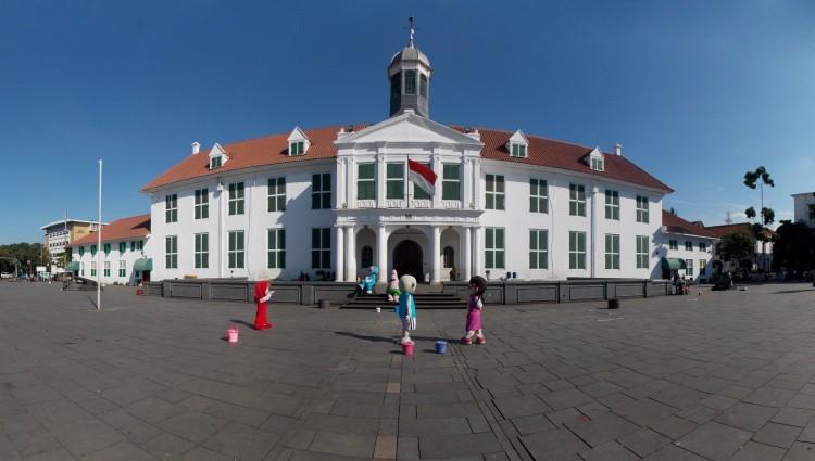 5 Museum Tua Bagimu Pemuja Keindahan di Jakarta