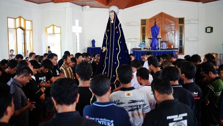 Ritual Paskah di 3 Daerah Indonesia, Sudah Tahu?