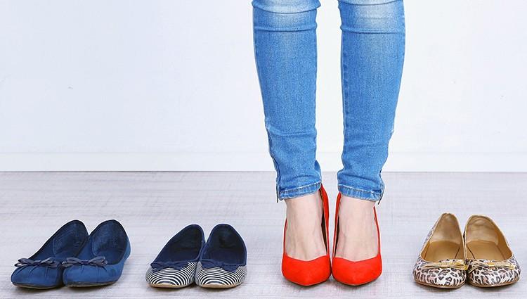 Deretan Koleksi Sepatu Lokal Yang Mempesona